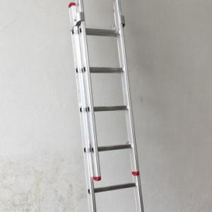Aluguel de andaimes e escadas